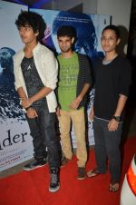 Ishaan Khattar at Haider screening in Sunny Super Sound on 30th Sept 2014 (107)_542be2f8e5286.JPG