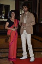 Konkona Sen Sharma, Irrfan Khan at Haider book launch in Taj Lands End on 30th Sept 2014 (47)_542be73e0e804.JPG