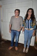 Krishika Lulla, Sunil Lulla at Haider screening in Sunny Super Sound on 30th Sept 2014 (126)_542be5b3573c3.JPG