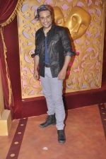 Krushna Abhishek at Life Ok Comedy Classes launch in Mumbai on 30th Sept 2014 (21)_542be6f8318cc.JPG