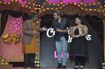 Krushna Abhishek, Bharti Singh at Life Ok Comedy Classes launch in Mumbai on 30th Sept 2014 (102)_542be6b007627.JPG