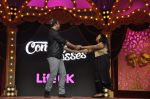 Krushna Abhishek, Bharti Singh at Life Ok Comedy Classes launch in Mumbai on 30th Sept 2014 (104)_542be6b110f4b.JPG