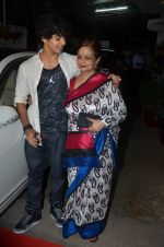 Neelima Azim, Ishaan Khattar at Haider screening in Sunny Super Sound on 30th Sept 2014 (250)_542be2feda4d7.JPG