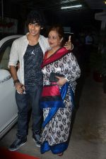 Neelima Azim, Ishaan Khattar at Haider screening in Sunny Super Sound on 30th Sept 2014 (252)_542be2ffbbe71.JPG