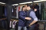 Saif Ali Khan inaugurates designer Raghavendra Rathore_s new store in Mumbai on 30th Sept 2014 (104)_542bdf780bd80.JPG