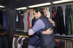 Saif Ali Khan inaugurates designer Raghavendra Rathore_s new store in Mumbai on 30th Sept 2014 (106)_542bdf79eee0c.JPG