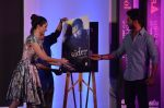 Shahid Kapur, Shraddha Kapoor at Haider book launch in Taj Lands End on 30th Sept 2014 (135)_542bea7523051.JPG