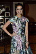 Shraddha Kapoor at Haider book launch in Taj Lands End on 30th Sept 2014 (122)_542bea7f545da.JPG