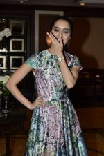 Shraddha Kapoor at Haider book launch in Taj Lands End on 30th Sept 2014 (123)_542bea804a517.JPG
