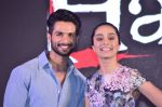 Shraddha Kapoor, Shahid Kapur at Haider book launch in Taj Lands End on 30th Sept 2014 (157)_542be98cb59e7.JPG
