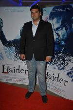 Siddharth Roy Kapur at Haider screening in Sunny Super Sound on 30th Sept 2014 (296)_542be455654f2.JPG
