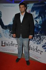 Siddharth Roy Kapur at Haider screening in Sunny Super Sound on 30th Sept 2014 (299)_542be458632d3.JPG