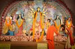 Sushmita Sen at Durga Pooja on 30th Sept 2014 (134)_542be057374f7.JPG
