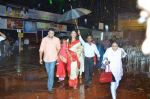Sushmita Sen at Durga Pooja on 30th Sept 2014 (2)_542bdfd6ab3bb.JPG