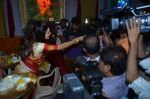 Sushmita Sen at Durga Pooja on 30th Sept 2014 (249)_542be0c264da3.JPG