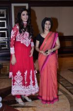 Tabu, Konkona Sen Sharma at Haider book launch in Taj Lands End on 30th Sept 2014 (36)_542be9eb49441.JPG