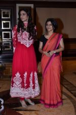 Tabu, Konkona Sen Sharma at Haider book launch in Taj Lands End on 30th Sept 2014 (40)_542be9ed5588a.JPG