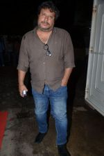 Tigmanshu Dhulia at Haider screening in Sunny Super Sound on 30th Sept 2014 (113)_542be64e38d44.JPG