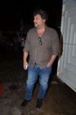 Tigmanshu Dhulia at Haider screening in Sunny Super Sound on 30th Sept 2014 (114)_542be64f4406e.JPG
