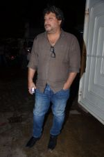 Tigmanshu Dhulia at Haider screening in Sunny Super Sound on 30th Sept 2014 (115)_542be65077741.JPG