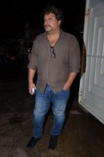 Tigmanshu Dhulia at Haider screening in Sunny Super Sound on 30th Sept 2014 (116)_542be65168a34.JPG