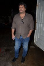 Tigmanshu Dhulia at Haider screening in Sunny Super Sound on 30th Sept 2014 (117)_542be652602c3.JPG