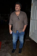 Tigmanshu Dhulia at Haider screening in Sunny Super Sound on 30th Sept 2014 (118)_542be65353041.JPG