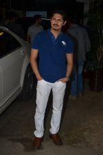 Vishal Malhotra at Haider screening in Sunny Super Sound on 30th Sept 2014 (213)_542be164b8eb5.JPG
