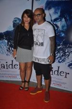 at Haider screening in Sunny Super Sound on 30th Sept 2014 (133)_542be2573b48d.JPG