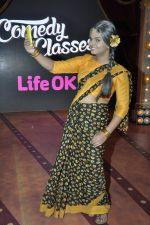 at Life Ok Comedy Classes launch in Mumbai on 30th Sept 2014
