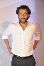 Abhishek Kapoor at Bang Bang special screening hosted by Hrithik Roshan on 1st Oct 2014 (44)_5430e0d2e8e09.JPG