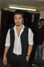 Ali Zafar at Bang Bang special screening hosted by Hrithik Roshan on 1st Oct 2014 (59)_5430e147f1fe6.JPG