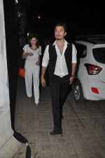 Ali Zafar at Bang Bang special screening hosted by Hrithik Roshan on 1st Oct 2014 (60)_5430e1038d363.JPG