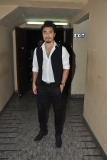 Ali Zafar at Bang Bang special screening hosted by Hrithik Roshan on 1st Oct 2014 (61)_5430e107565db.JPG