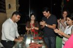 Ayesha Jhulka snapped at Mahesh Lunch Home on 4th Oct 2014  (106)_5430b8f5d0010.JPG