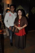Ayesha Jhulka snapped at Mahesh Lunch Home on 4th Oct 2014  (111)_5430b91d9828b.JPG