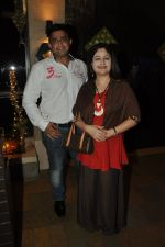 Ayesha Jhulka snapped at Mahesh Lunch Home on 4th Oct 2014  (114)_5430b93339a4a.JPG