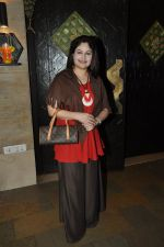Ayesha Jhulka snapped at Mahesh Lunch Home on 4th Oct 2014  (118)_5430b94d7465c.JPG