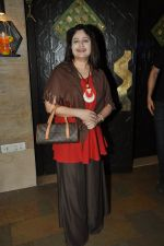 Ayesha Jhulka snapped at Mahesh Lunch Home on 4th Oct 2014  (121)_5430b96dd2d9b.JPG