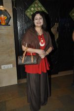 Ayesha Jhulka snapped at Mahesh Lunch Home on 4th Oct 2014  (122)_5430b978d8a0d.JPG