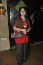 Ayesha Jhulka snapped at Mahesh Lunch Home on 4th Oct 2014  (123)_5430b97f88d4a.JPG