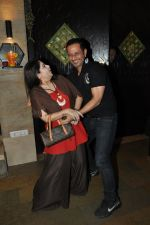Ayesha Jhulka snapped at Mahesh Lunch Home on 4th Oct 2014  (125)_5430b98caacc5.JPG