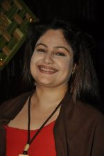 Ayesha Jhulka snapped at Mahesh Lunch Home on 4th Oct 2014  (129)_5430ba882ec7c.JPG