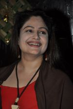 Ayesha Jhulka snapped at Mahesh Lunch Home on 4th Oct 2014  (131)_5430b9b6e51e5.JPG