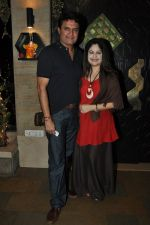 Ayesha Jhulka snapped at Mahesh Lunch Home on 4th Oct 2014  (133)_5430b9c9d1b0b.JPG