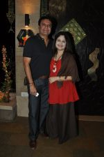 Ayesha Jhulka snapped at Mahesh Lunch Home on 4th Oct 2014  (137)_5430b9e7a2186.JPG