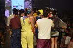 Cyrus Broacha walk for Kalki show at Myntra fashion week day 2 on 4th Oct 2014 (421)_5430ece33e043.JPG