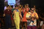 Cyrus Broacha walk for Kalki show at Myntra fashion week day 2 on 4th Oct 2014 (432)_5430ed2aa8324.JPG