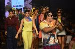 Cyrus Broacha walk for Kalki show at Myntra fashion week day 2 on 4th Oct 2014 (434)_5430ed3e589ea.JPG