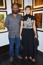 Deepa Sahi, Ketan Mehta at Rang Rasiya film promotion with art exhibition on 4th Oct 2014 (129)_543135b54d73a.JPG